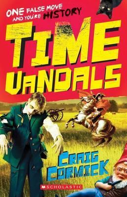 Time Vandals